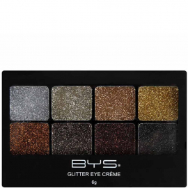 Palette Glitter Futur is gold bys