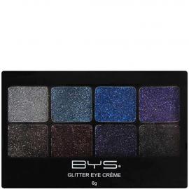 Palette Glitter Midnight light