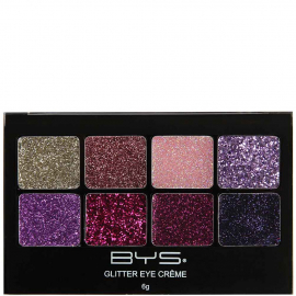 Palette Glitter Party in pink bys