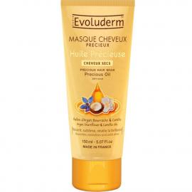 Masque cheveux huile précieuse
