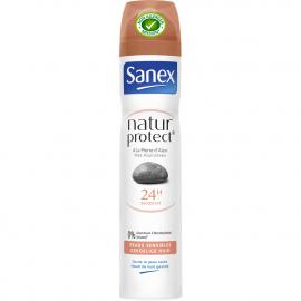 Déodorant spray Natur protect - Peaux sensibles