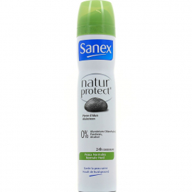 Déodorant spray Natur protect - Peaux normales