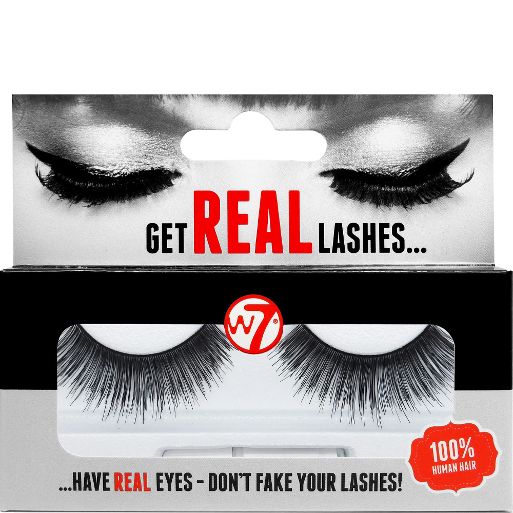 Faux-cils Get real lashes - HL15 packaging