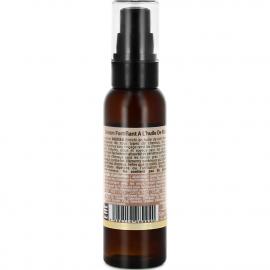 Sérum fortifiant à l'huile de ricin ingrédients