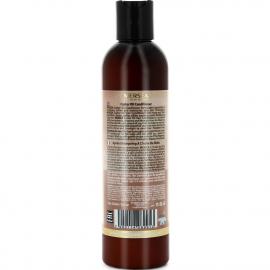 Après-shampoing à l'huile de ricin ingrédients
