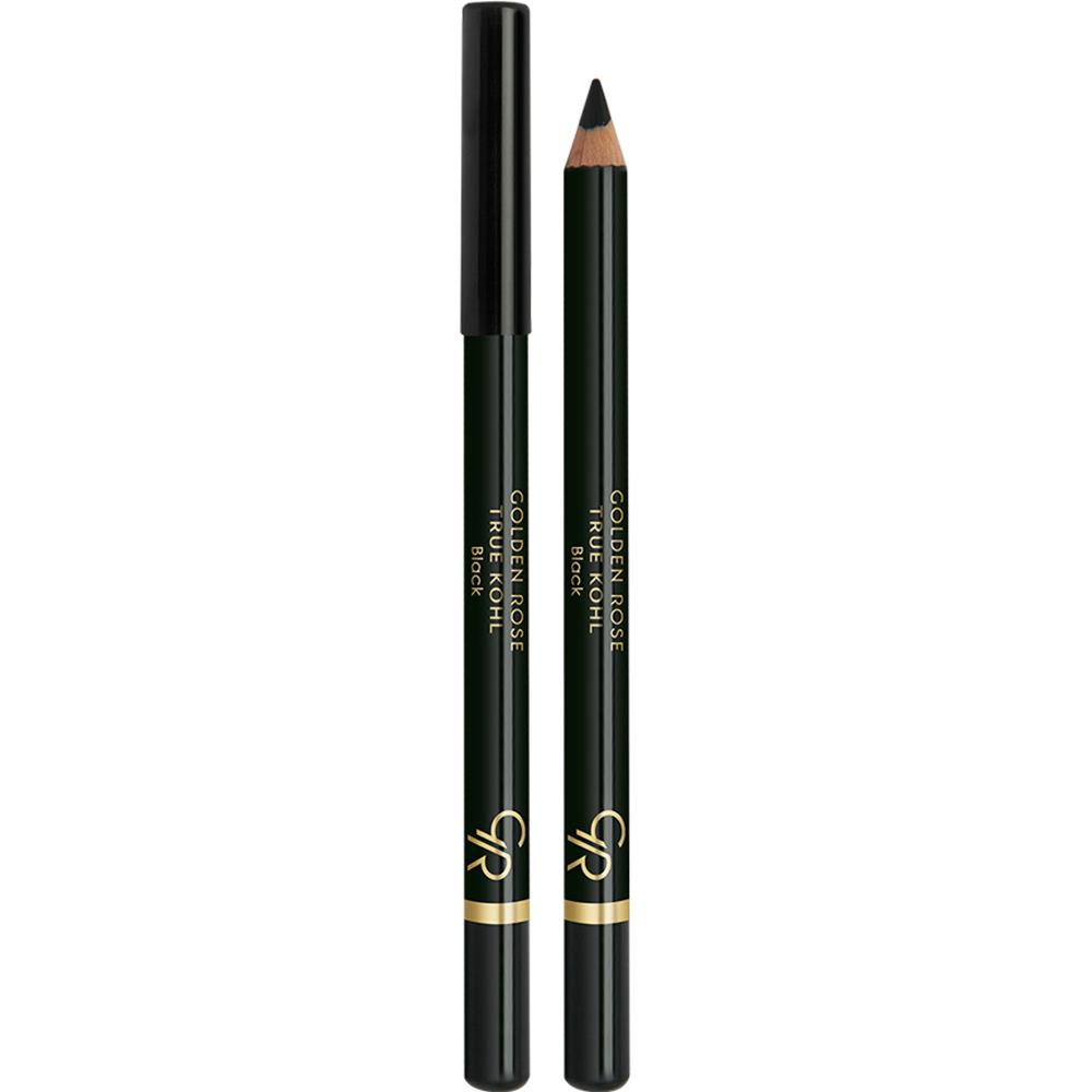 Crayon eyeliner True Khôl - Noir