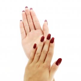 Vernis à ongles - Griotte manucure