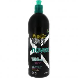 Après-shampoing sans rinçage Mystic Black