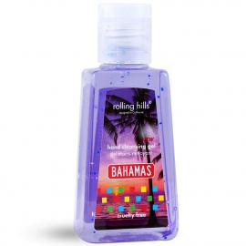 Gel nettoyant pour les mains - Bahamas