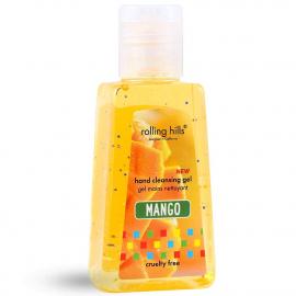 Gel nettoyant pour les mains - Mango