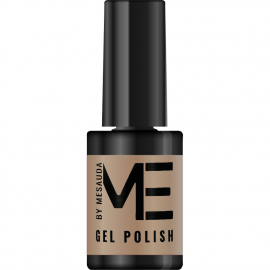 Vernis gel polish semi-permanent - 119 Flesh