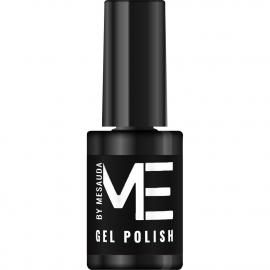 Vernis gel polish semi-permanent - 191 Midnight