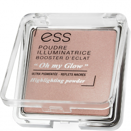Poudre illuminatrice Oh my glow - Perle