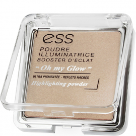 Poudre illuminatrice Oh my glow - Champagne