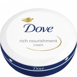 Crème riche nourrissante dove