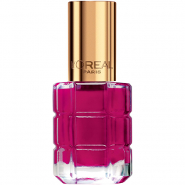 Vernis à Ongles Color Riche - Fuchsia Palace