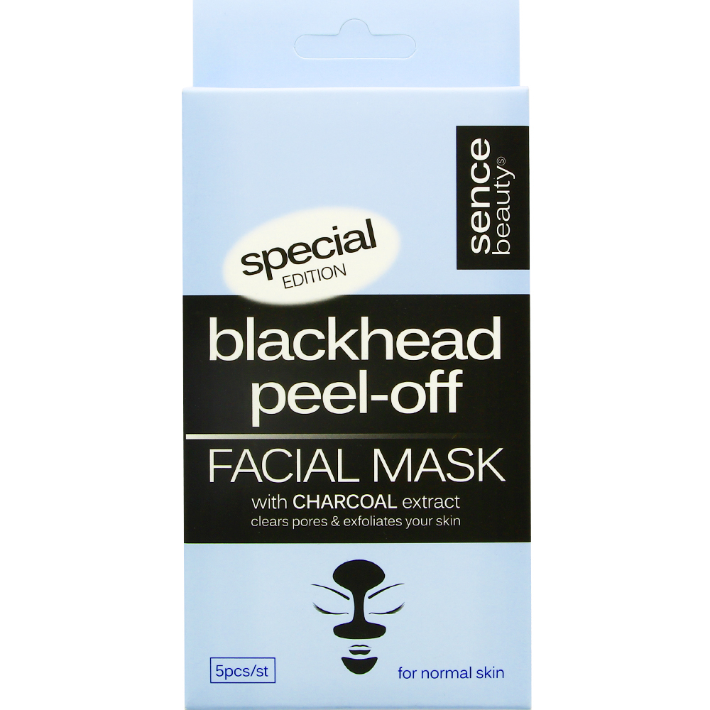 Masque peel-off blackhead