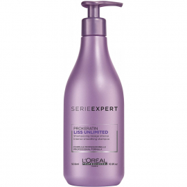 Shampoing Liss Unlimited l'oreal professionnel