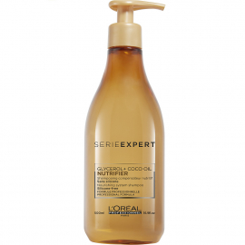 Shampooing Nutrifier l'oreal professionnel