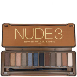 Palette Make-up artist Nude 3