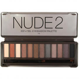 Palette Make-up artist Nude 2