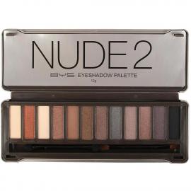 Palette Make-up artist Nude 2