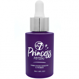 Base de teint Princess Potion w7
