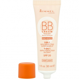 BB Crème Radiance Very Light 9 en 1 - SPF20