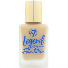 Fond de teint Legend - Sand Beige w7