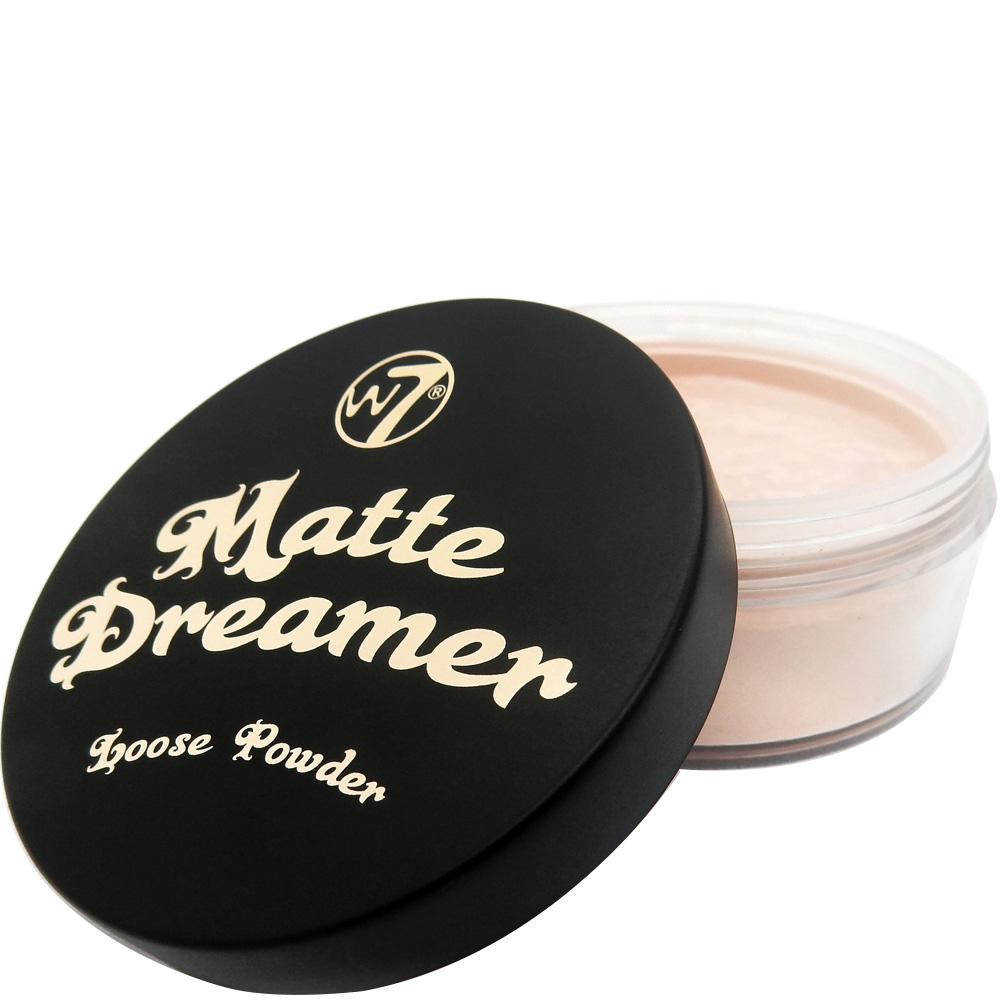 Poudre libre Matte dreamer W7