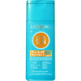 Lait cellular protect sublime sun SPF 50