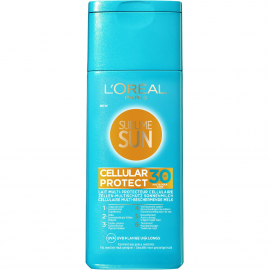 Lait cellular protect sublime sun SPF 30