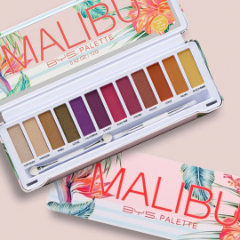 Palette make-up MALIBU