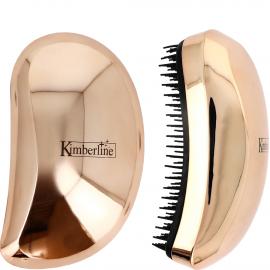 Brosse à cheveux démêlante gold