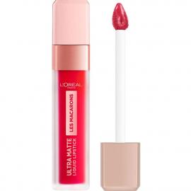Rouge à lèvres - Liquid ultra matte - 828 Framboise Frenzy