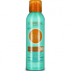 Brume protectrice sublime sun SPF 30