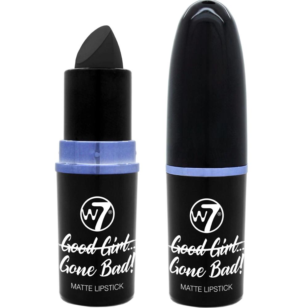 Rouge à lèvres mat Gone bad – Black magic
