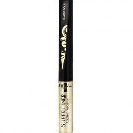 Super liner ultra précision - Black gold
