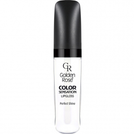 Gloss color sensation - 124 Transparent