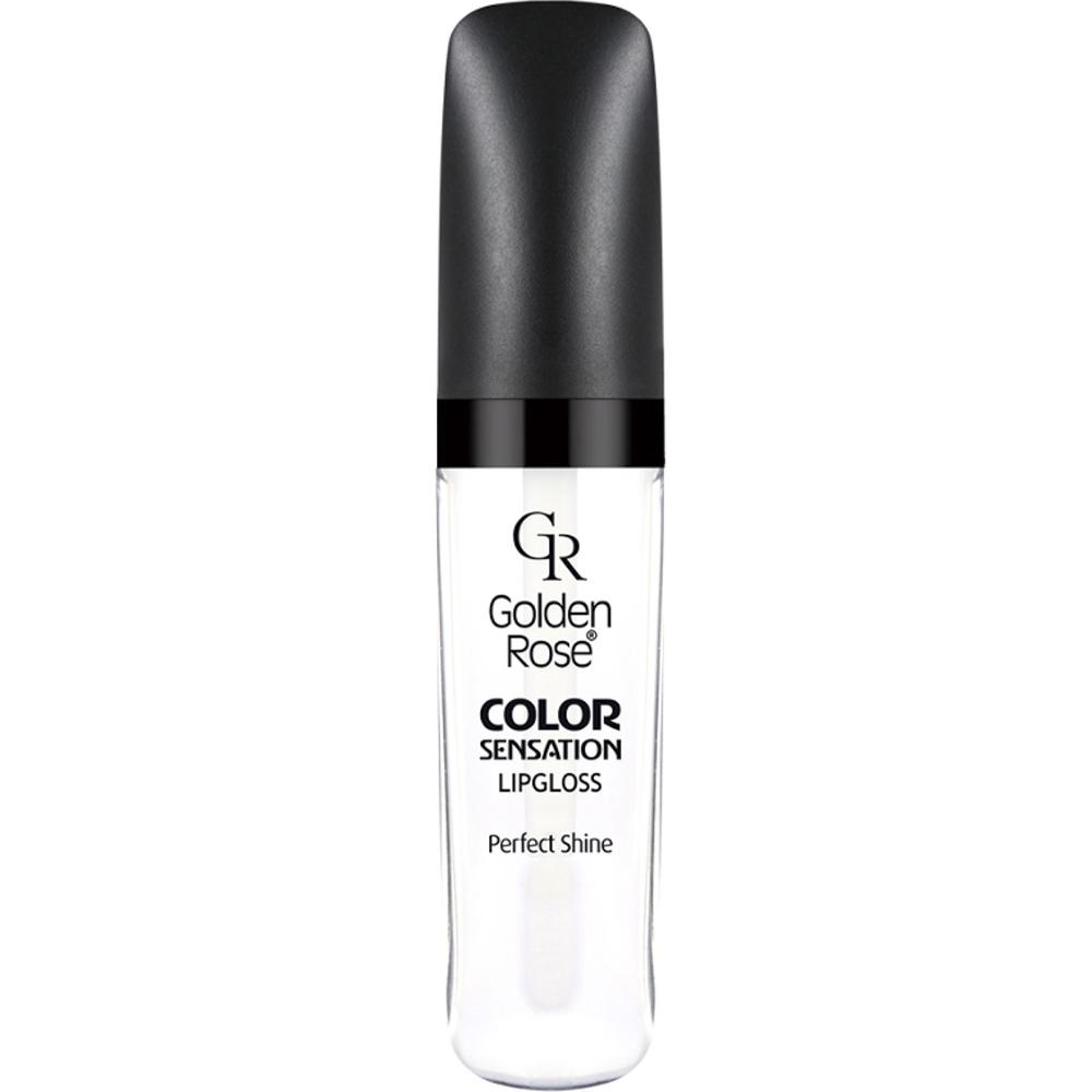 Gloss color sensation - 124 Transparent