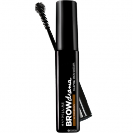 Mascara sourcils Brow drama – Medium brown