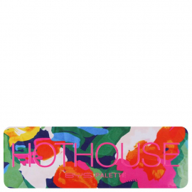 photo de la palette hothouse de Bys maquillage fermée