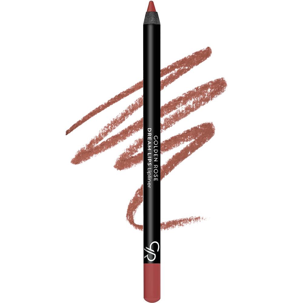 Crayon lèvres Dream lips en teinte pâle - 534 Fidji