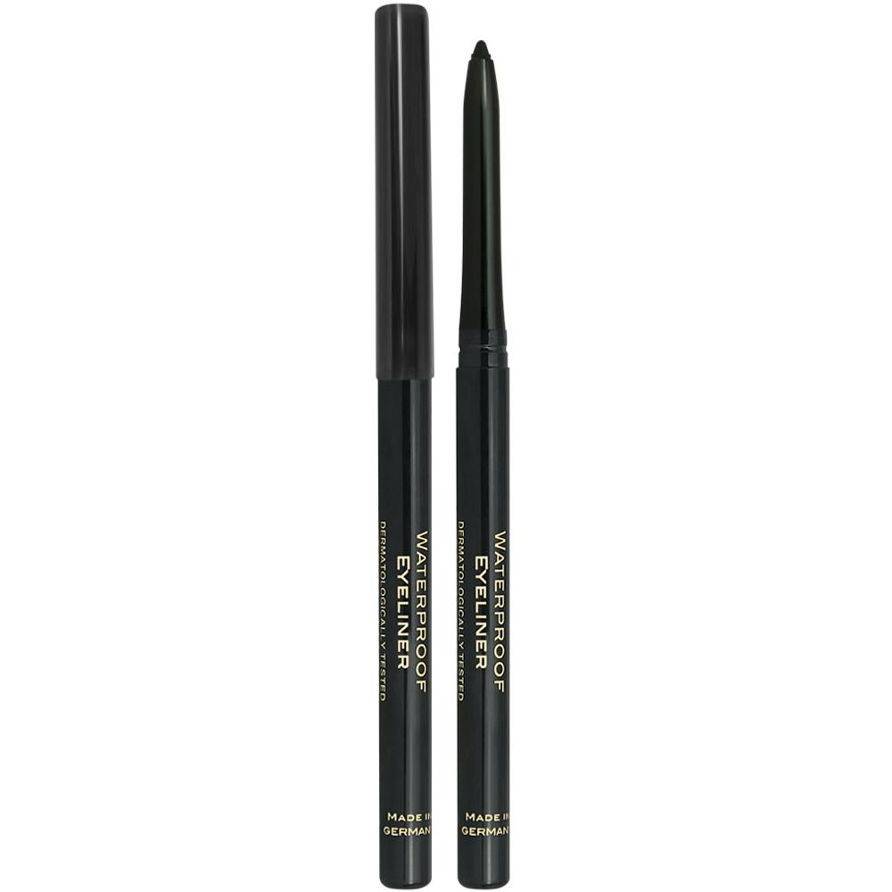 Crayon eyeliner rétractable waterproof - 01