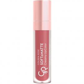 Rouge à lèvres - Soft & Matte - 111 Lisbonne