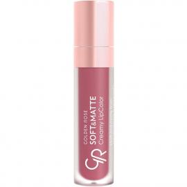 Rouge à lèvres - Soft & Matte - 112 Malaga