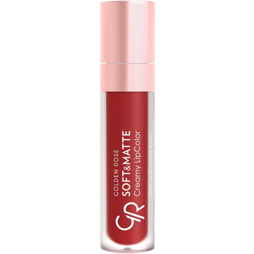 Rouge à lèvres - Soft & Matte - 114 Cannes
