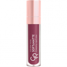 Rouge à lèvres - Soft & Matte - 116 Edimburg