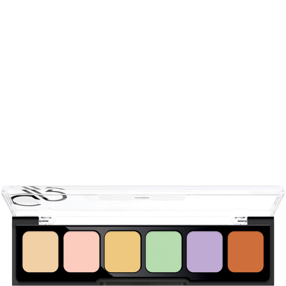 Palette Correct & Conceal - Camouflage
