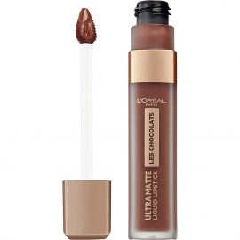 Liquid ultra matte les chocolats - 858 Oh my choc !